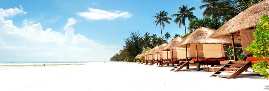 climat à Zanzibar