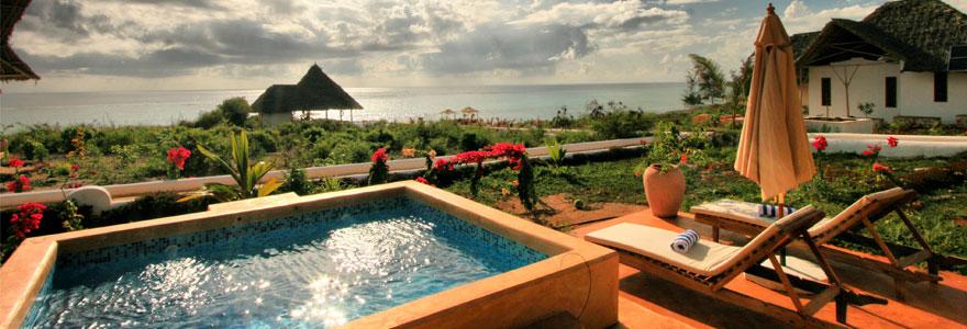 charme de Zanzibar